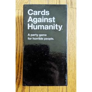 Cards Against Humanity Game Version 1.5